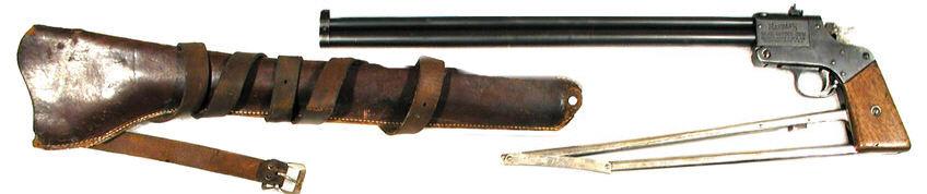 fourten shotgun resources